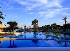 camping avec piscine Torreilles