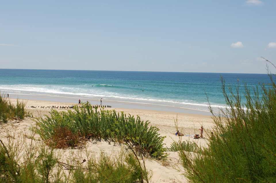 camping mimizan bord de mer