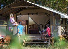 location bungalow Parentis-en-Born