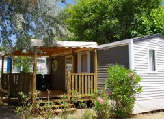 location bungalow Torreilles