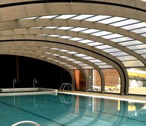 Campings avec piscine couverte dans le Sud
