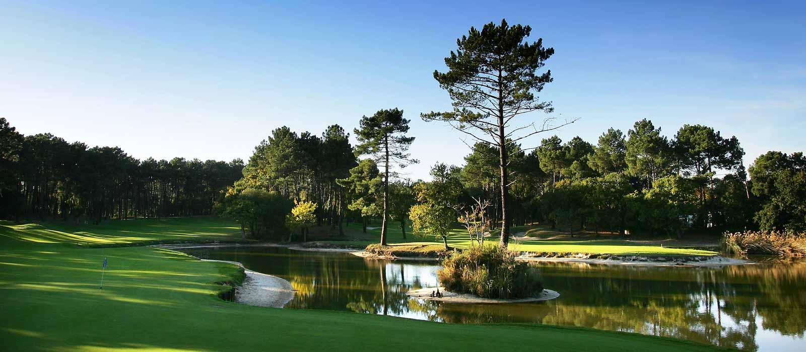 Séjour golf dans le Sud de la France