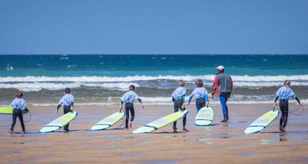 Séjour surf, kitesurf et plongée dans le sud de la France