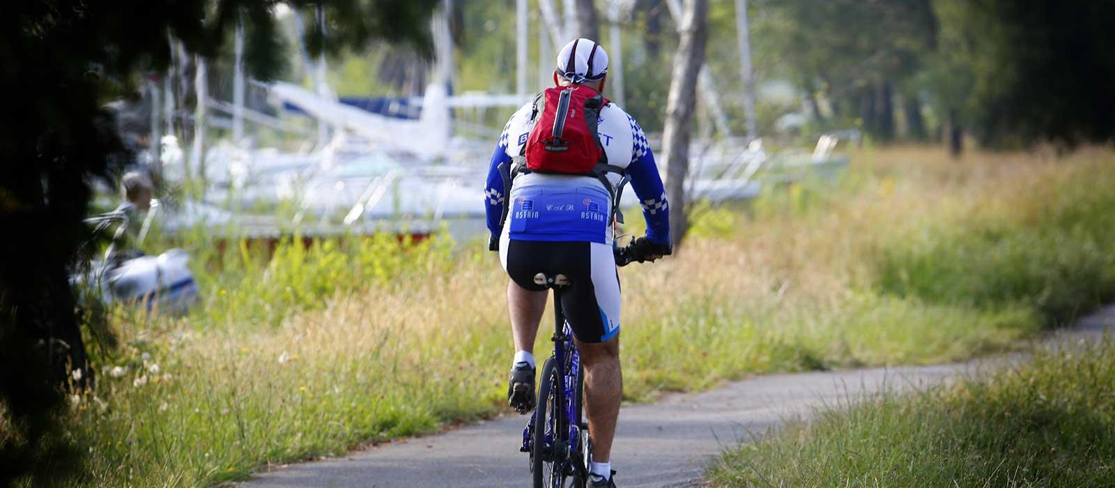 balades à vélo Landes