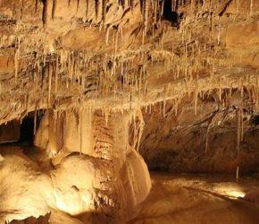 grotte herault