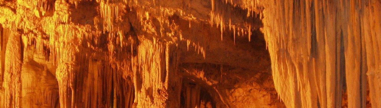 grotte pyrenees orientales