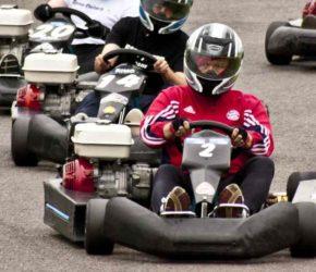 karting torreilles