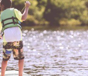 lac de biscarrosse parentis