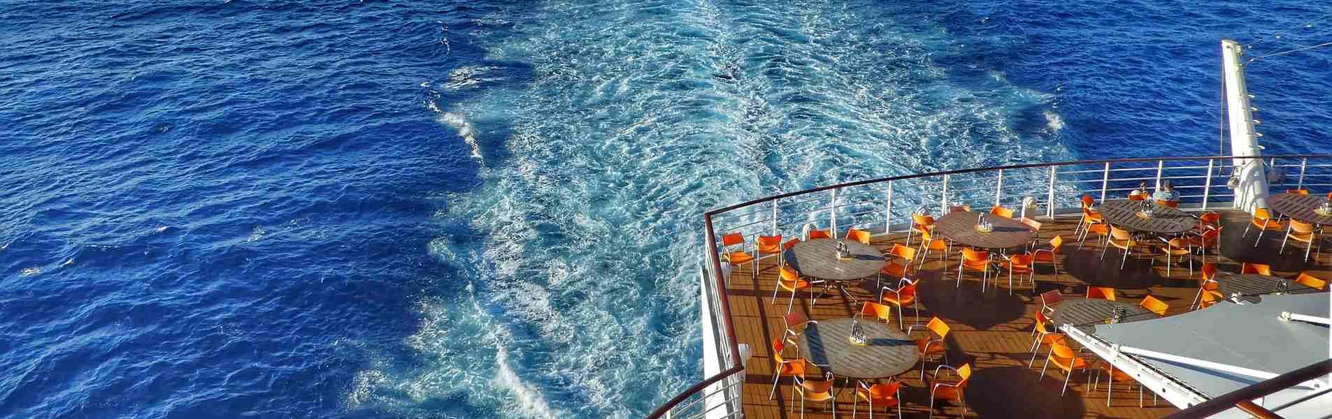 croisiere mediterrannee