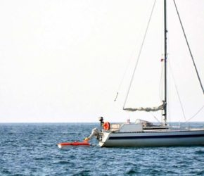 location bateau mimizan