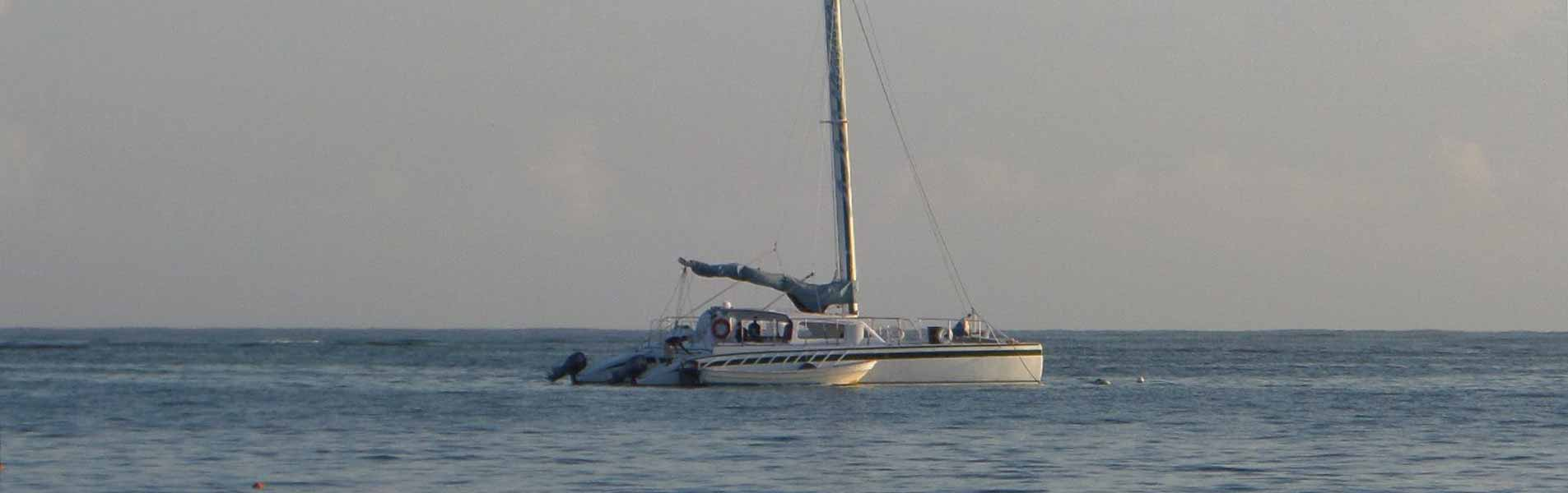 location bateau seignosse