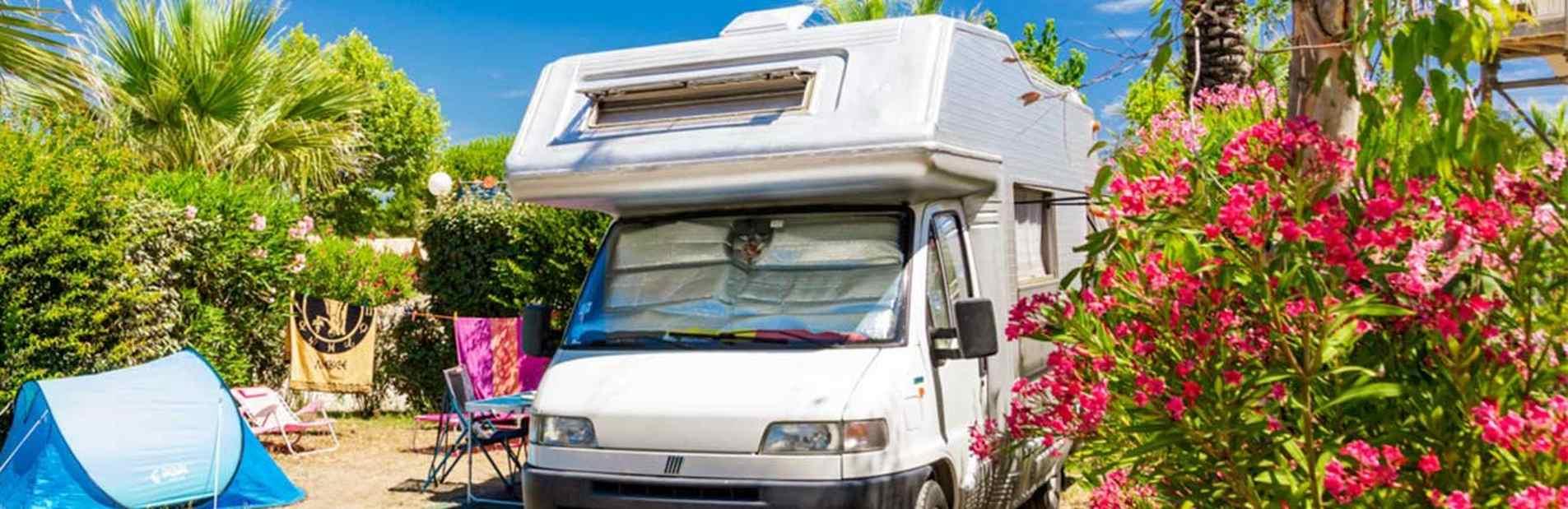 camping torreilles pas cher