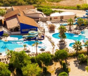 camping torreilles pas cher